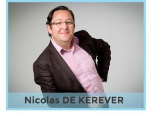 Dirigeant Nicolas De Kerever